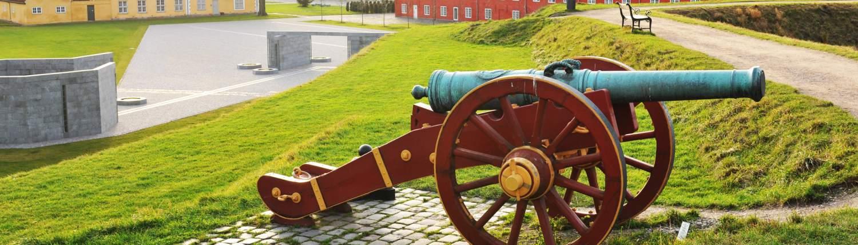 Kopenhagen Groepsreis Kastellet