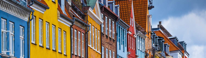 Kopenhagen Groepsreis Nyhavn