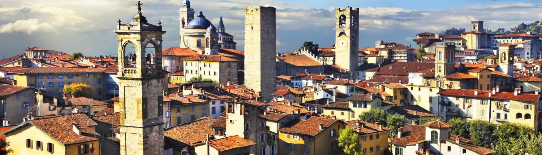 Milaan Groepsreis Bergamo