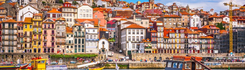 Porto Groepsreis Douro