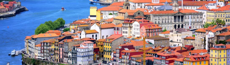 Porto Groepsreis Ribeira