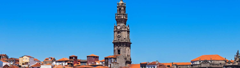 Porto Groepsreis Uitzicht