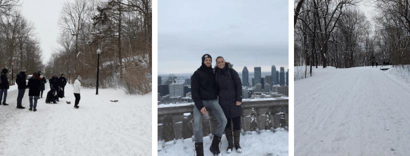 Groepsreis Canada Montreal (2)