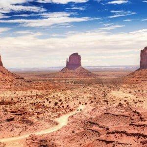 Rondreis Amerika Monument Valley